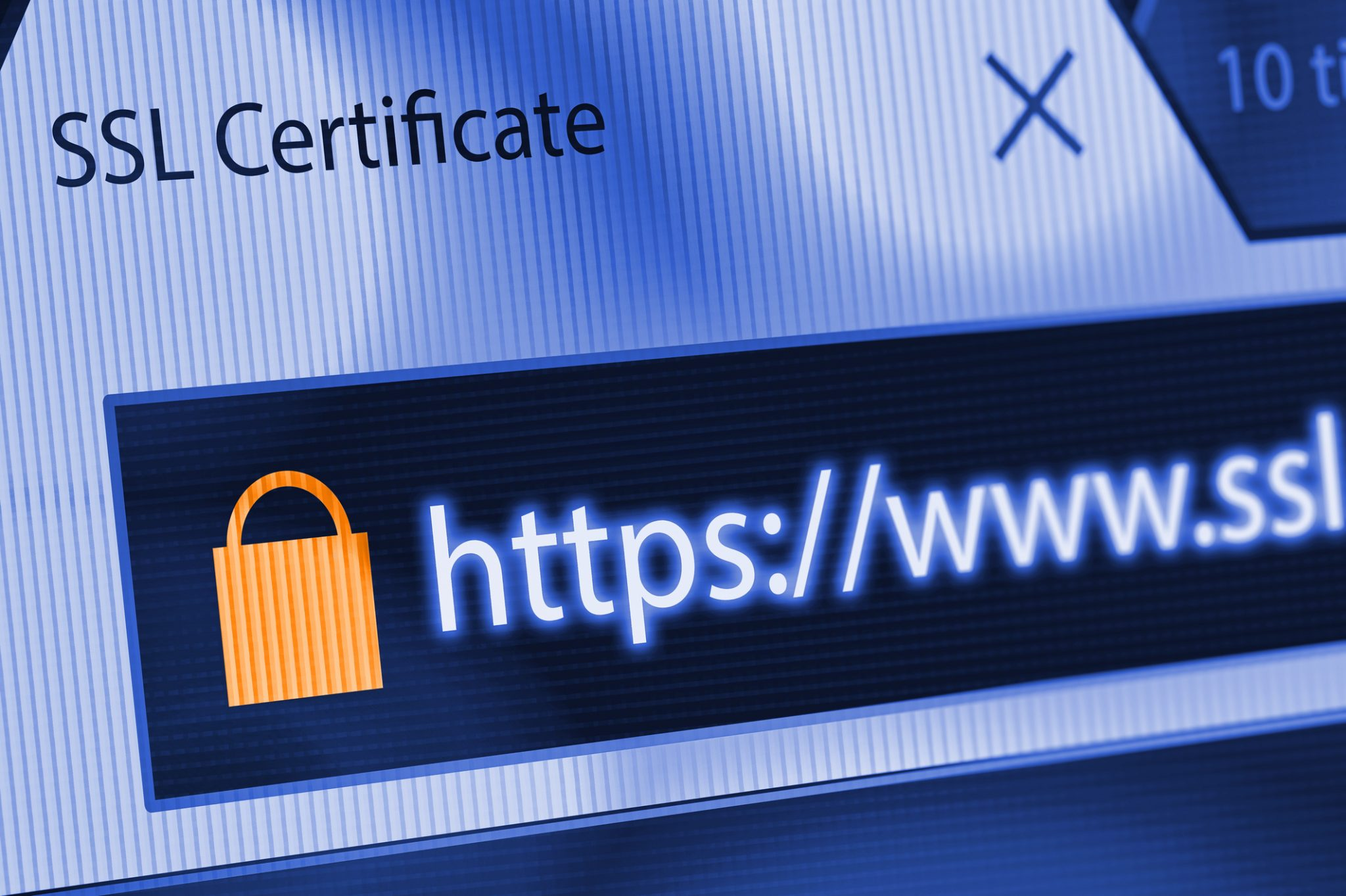 Resolving The Website Not Secure Message | It Could Cost You